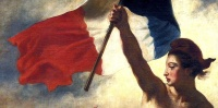 This page Nation state is part of the politics series.Illustration:Liberty Leading the People (1831, detail) by Eugène Delacroix.