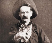 Great Train Robbery (1903) western film