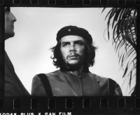 The Guerrillero Heroico photo of Che Guevara by Alberto Korda.