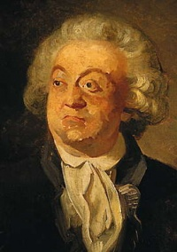 In May 1777, Comte de Mirabeau, 18th century French aristocrat was imprisoned at Vincennes. There he met Marquis de Sade, both of them imprisoned by lettre de cachet, both libertines; however the two disliked each other intensely. They both wrote prolifically in prison, both suffered from graphomania, Mirabeau would write letters to Sophie, Le libertin de qualité and the Erotika Biblion; Sade was incarcerated in various prisons and insane asylums for about 32 years (out of a total of 74) of his life; much of his writing, starting with his debut Dialogue Between a Priest and a Dying Man was done during his imprisonment.