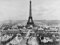 Paris at the 1900 World's Fair: Exposition Universelle
