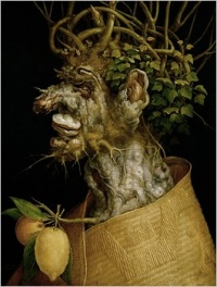 Winter (1573) by Arcimboldo